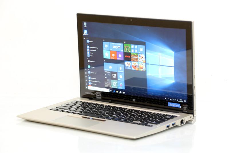 タブレットPC WPS Office付き Windows10 東芝 dynabook R82 PR82NG52NUAE Core M 5Y51 1.10GHz 4GB SSD128GB Bluetooth カメラ HDMI 3ヶ月保証【あす楽】【中古】【消費税込】【送料・代引手数料無料】