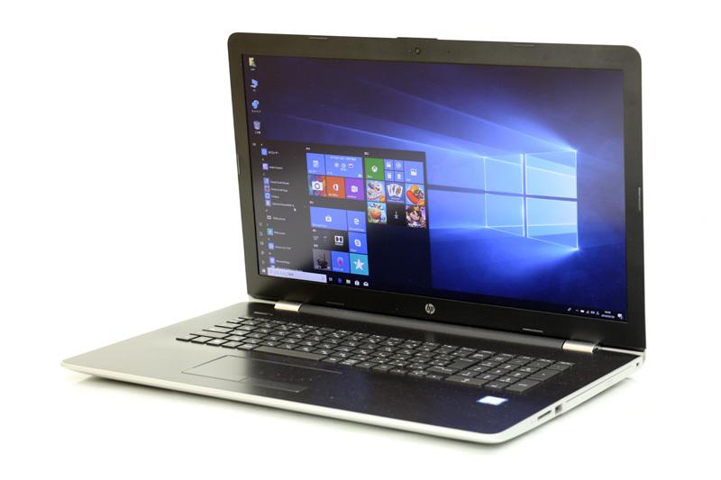 中古 ノートパソコン WPS Office付き Windows10 HP 17-BS001TU Core i5 7200U 2.50GHz 4GB 1TB DVDスーパーマルチ Win10 Bluetooth カメラ HDMI 3ヶ月保証【あす楽】【中古】【消費税込】【送料・代引手数料無料】