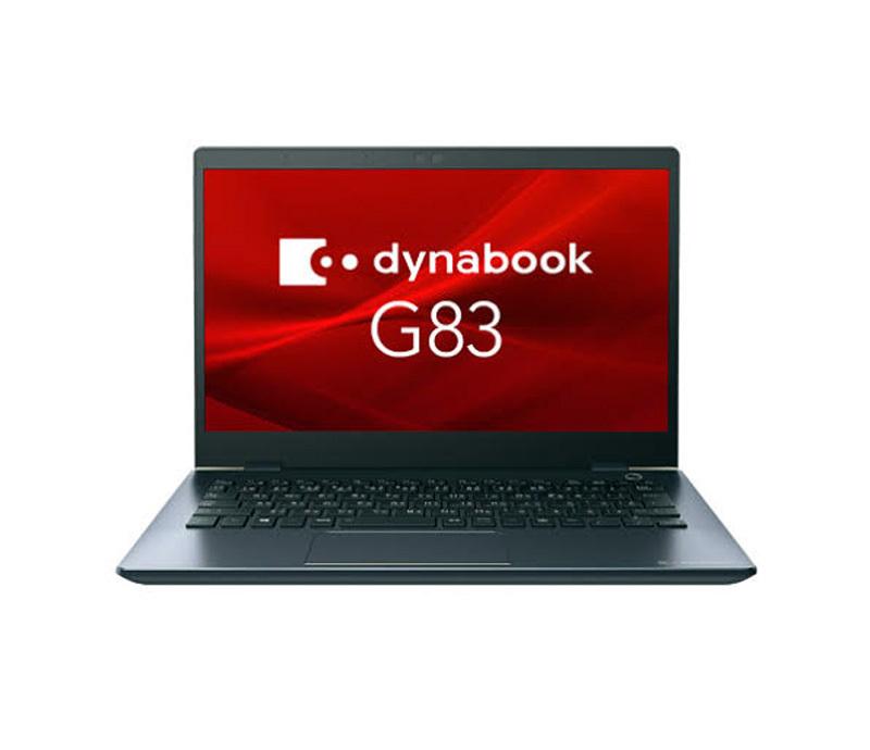 【状態良好 美品】中古 ノートパソコン Windows10 東芝 dynabook G83/M PG83MTCCJLBA311 Core i5 8250U 1.60GHz メモリ 8GB SSD 512GB Bluetooth 3ヶ月保証【あす楽】【中古】【消費税込】【送料・代引手数料無料】