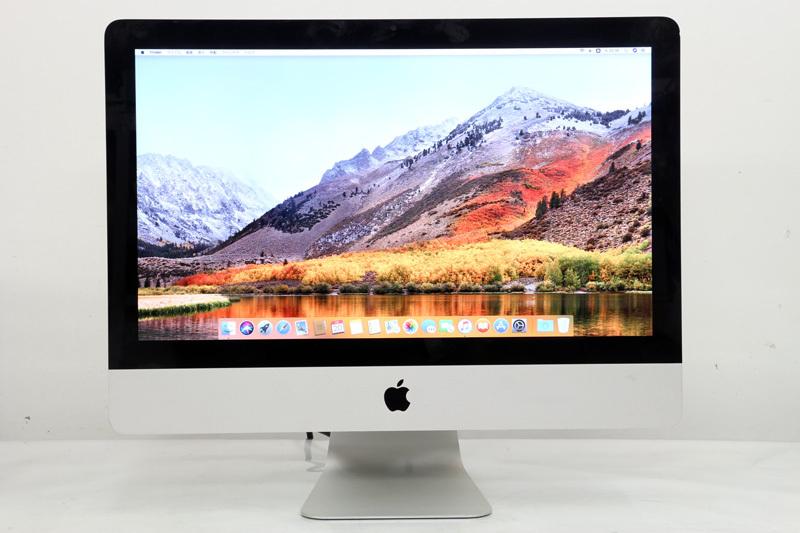 中古 Apple アップル iMac A1311 MC813/J Core i5 2500S 2.70GHz メモリ 8GB HDD 1TB スーパードライブ 2011年 カメラ 3ヶ月保証【あす楽】【中古】【消費税込】【送料・代引手数料無料】