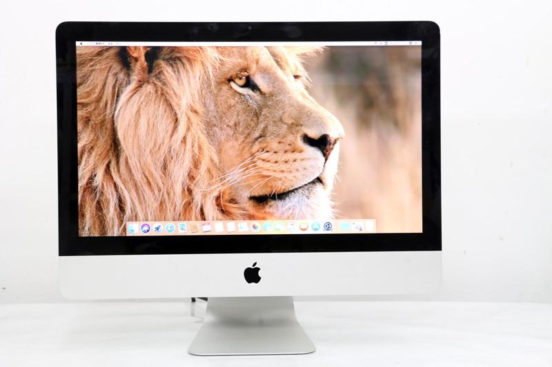 中古 Apple アップル iMac A1311 MC813/J Core i5 2500S 2.70GHz メモリ 8GB HDD 1TB スーパードライブ 2011年 Bluetooth カメラ 3ヶ月保証【あす楽】【中古】【消費税込】【送料・代引手数料無料】