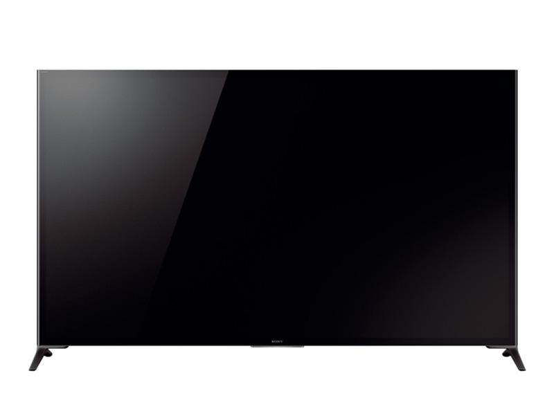 SONY ソニー BRAVIA KD-85X9500B 85V型 地上・BS・110度CSデジタルハイビジョン液晶テレビ 4K対応 3D対応【中古】【消費税込】【代引き不可】