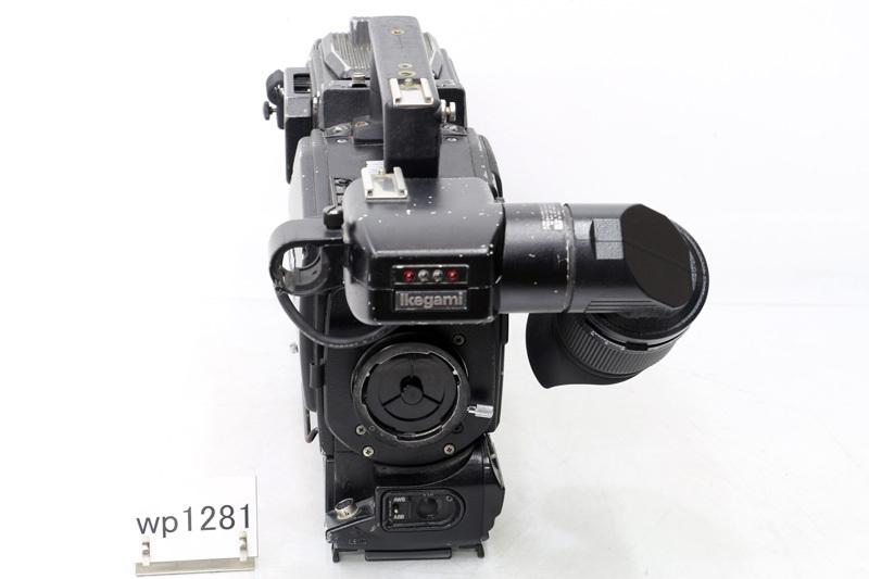 完全未検査 IKEGAMI HL-45W 3CCDハイクオリティーポータブルデジタルカメラ【あす楽】【中古】【消費税込】【送料無料】