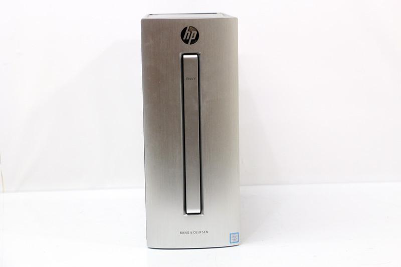 中古 デスクトップ 本体 Windows10 HP ENVY 750-170JP Core i7 6700 3.4GHz メモリ 8GB HDD 4TB DVDスーパーマルチ 3ヶ月保証【中古】【消費税込】【送料・代引手数料無料】