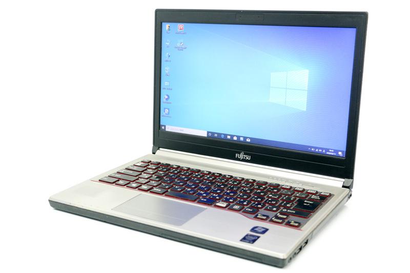 中古 ノートパソコン Windows10 富士通 LIFEBOOK E734/H Core i5 4300M 2.6GHz メモリ 8GB HDD 500GB 3ヶ月保証【中古】【消費税込】【送料・代引手数料無料】