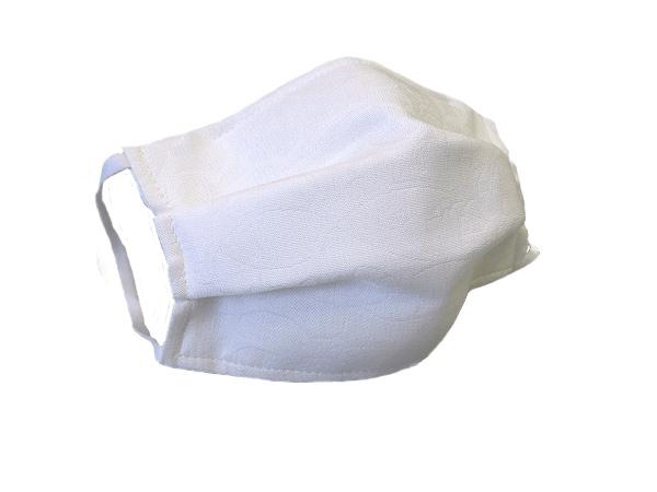 着物美人 マスク小杉織物 小杉織物マスク マスク絹 絹マスク 注文後の変更キャンセル返品 日本製マスク マスク日本製 女性マスク マスク女性 女性用マスク 驚きの価格が実現 マスク女性用 マスク大人 洗えるマスク フィルター 織和柄 肌にやさしい ノーズワイヤー入り シルクマスク R399503 日本製 送料無料 3枚セット 5重構造 白 マスク 洗える 小杉織物 絹100%
