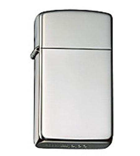 ZIPPO スターリングシルバースリム ジッポーオイルライター #1500