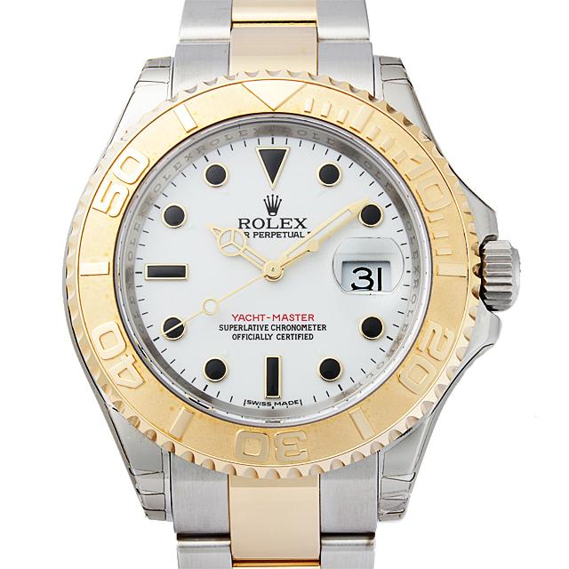 【48回払いまで無金利】ロレックス ヨットマスター ランダムシリアル 16623 メンズ(14ROU000122)【中古】【腕時計】【送料無料】
