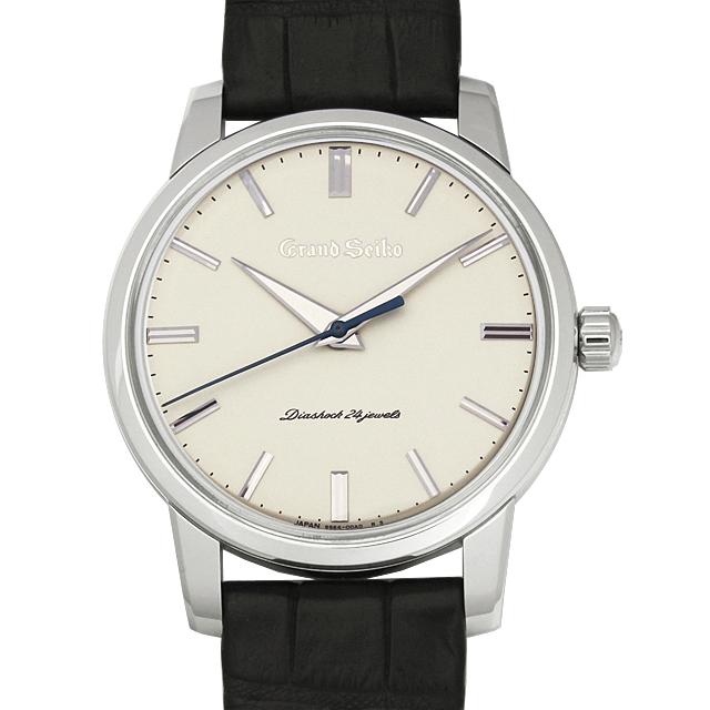 【48回払いまで無金利】グランドセイコー 130周年記念モデル SBGW033 メンズ(9MSEU000009)【中古】【腕時計】【送料無料】