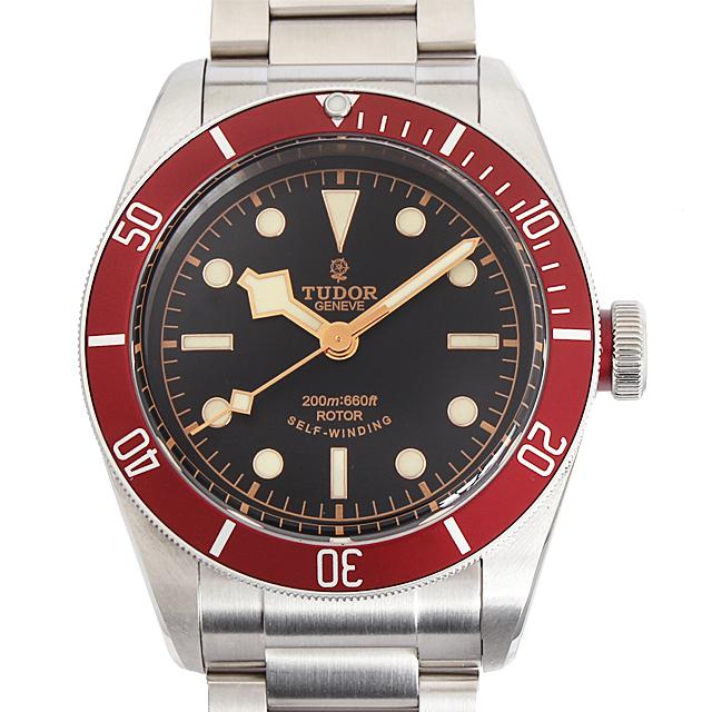 【48回払いまで無金利】チュードル ヘリテージ ブラックベイ 79220R ブレスレット メンズ(0671TUAN0056)【新品】【腕時計】【送料無料】