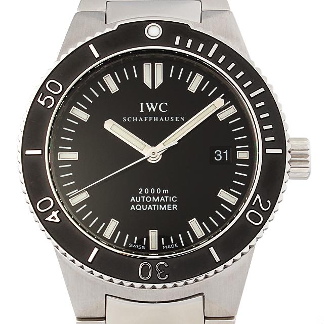IWC GST 아쿠아 타이머 IW353602 맨즈(12 IWU000069)