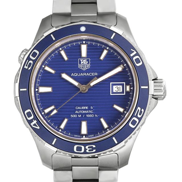 【48回払いまで無金利】タグホイヤー アクアレーサー WAK2111.BA0830 メンズ(0066THAN0247)【新品】【腕時計】【送料無料】