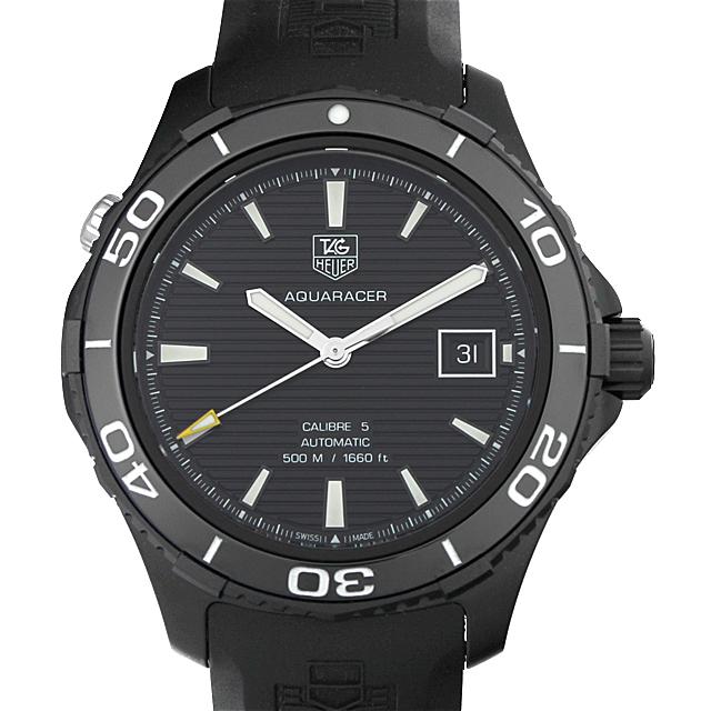 【48回払いまで無金利】タグホイヤー アクアレーサー WAK2180.FT6027 メンズ(N-WAK2180FT602)【新品】【腕時計】【送料無料】