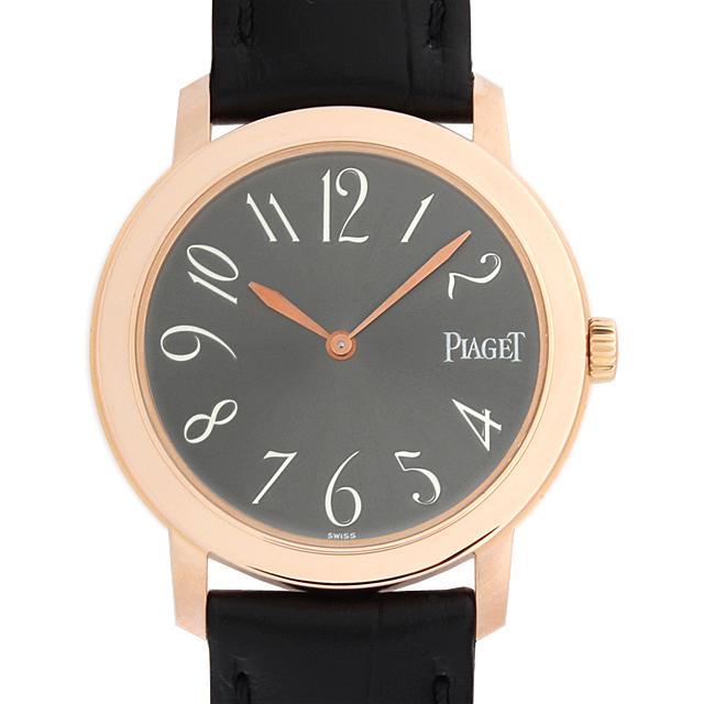【48回払いまで無金利】ピアジェ アルティプラノ 90920 メンズ(12PIU000024)【中古】【腕時計】【送料無料】