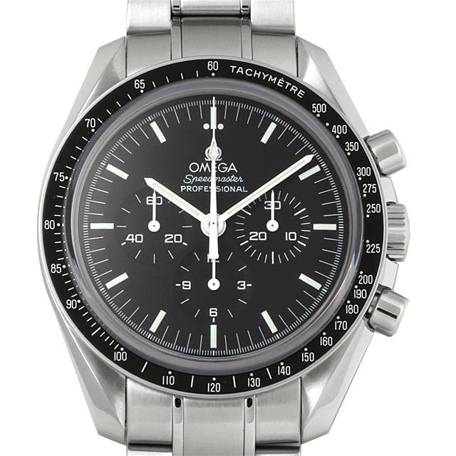 【48回払いまで無金利】オメガ スピードマスター プロフェッショナル 3573-50 メンズ(006MOMAN0042)【新品】【腕時計】【送料無料】