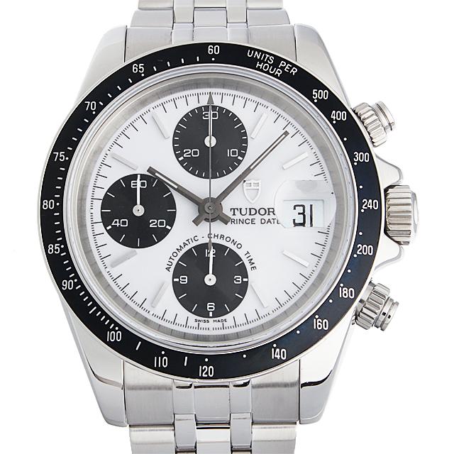 【48回払いまで無金利】チュードル クロノタイム 79260 メンズ(9MTUU000009)【中古】【腕時計】【送料無料】