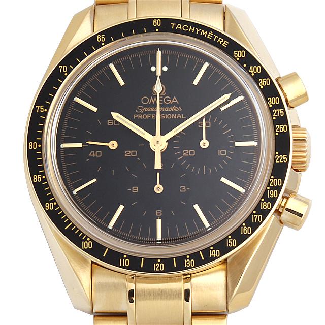 【48回払いまで無金利】オメガ スピードマスター 3195-50 メンズ(9MOMU000034)【中古】【腕時計】【送料無料】