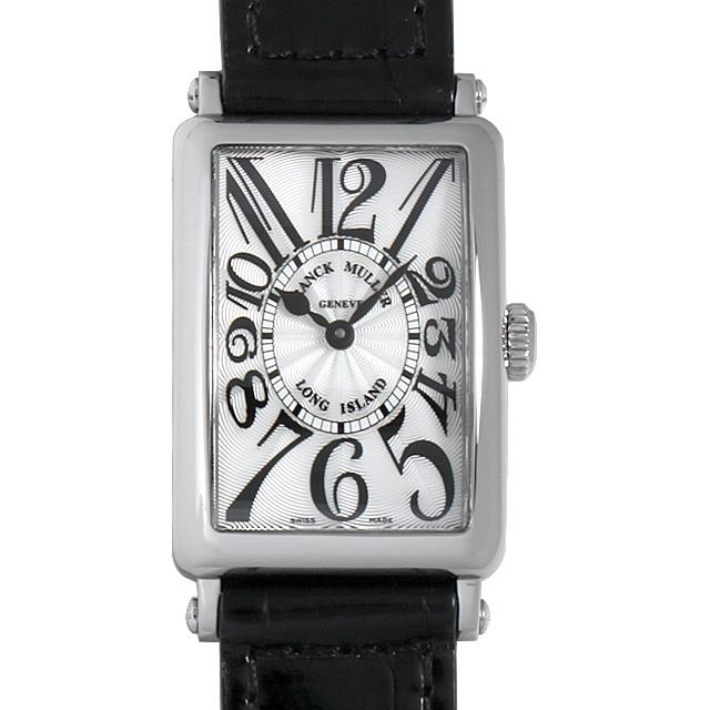 【48回払いまで無金利】フランクミュラー ロングアイランド 902QZ AC レディース(0066FRAN0045)【新品】【腕時計】【送料無料】
