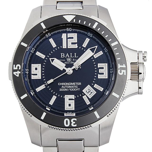 【48回払いまで無金利】ボールウォッチ エンジニア ハイドロカーボン セラミック XV DM2136A-SCJ-BK メンズ(0066BLAN0052)【新品】【腕時計】【送料無料】