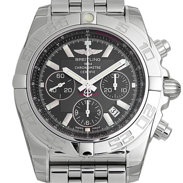 【48回払いまで無金利】ブライトリング クロノマット44 A011M24PA メンズ(N-A011M24PA)【新品】【腕時計】【送料無料】