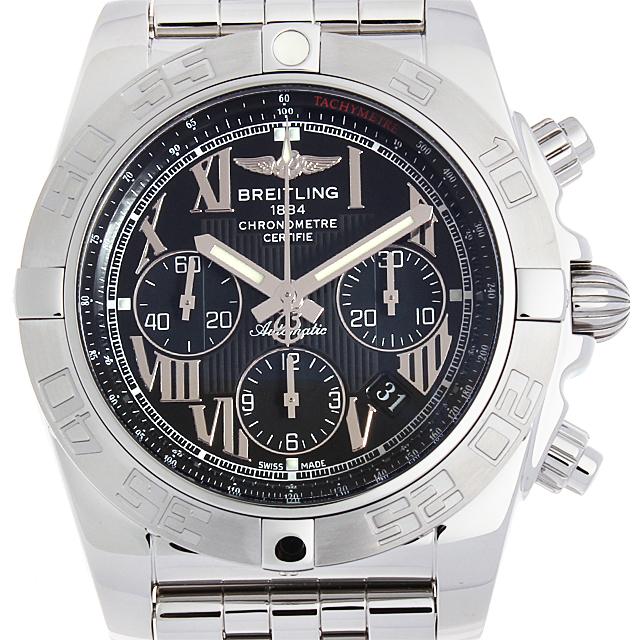 【48回払いまで無金利】ブライトリング クロノマット44 A012B56PA メンズ(0039BRAN0002)【新品】【腕時計】【送料無料】