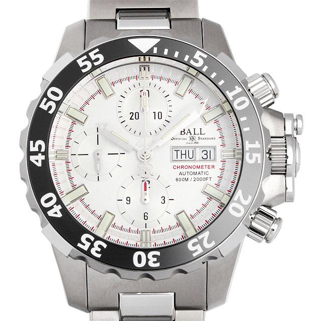 【48回払いまで無金利】ボールウォッチ エンジニア ハイドロカーボン NEDU DC3026A-SCJ-WH メンズ(0066BLAN0061)【新品】【腕時計】【送料無料】
