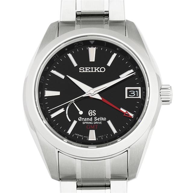 グランドセイコー スプリングドライブ GMT マスターショップ限定 SBGE011 メンズ(0G8DGSAS0002)【中古】【未使用】【腕時計】【送料無料】