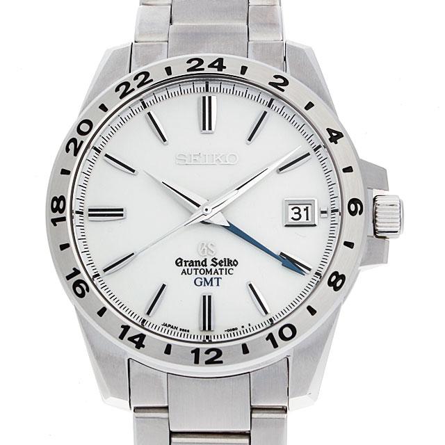 그랜드 세이코 메카니컬 GMT SBGM025 맨즈(S-SBGM025)