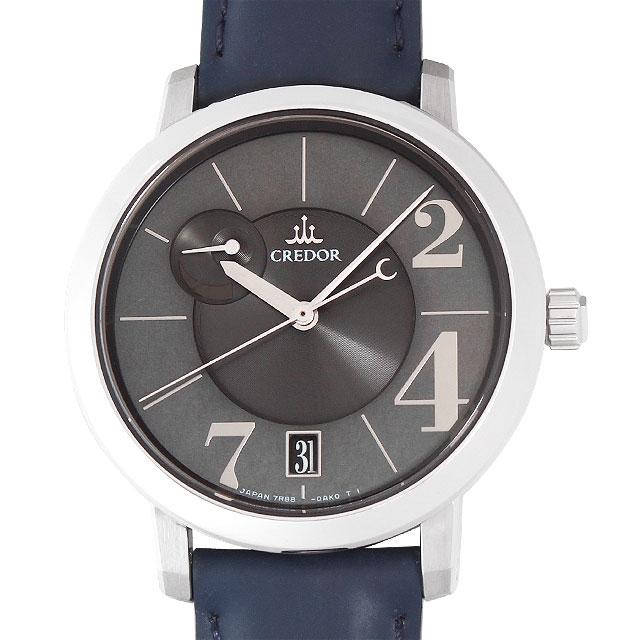 【48回払いまで無金利】セイコー クレドール ノード GCLH993 メンズ(001HSEAU0005)【中古】【腕時計】【送料無料】