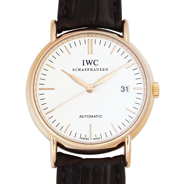 【48回払いまで無金利】IWC ポートフィノ オートマチック IW356302 メンズ(01V9IWAU0001)【中古】【腕時計】【送料無料】