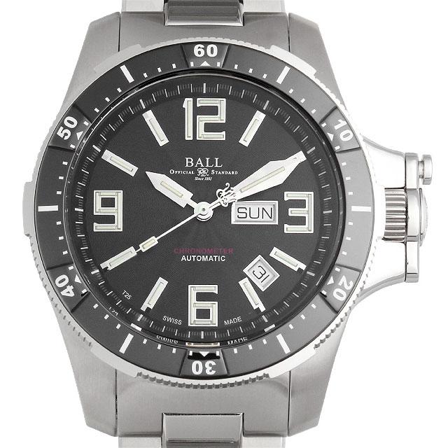 【48回払いまで無金利】ボールウォッチ エアボーン エンジニア ハイドロカーボン DM2076C-S1CAJ-BK メンズ(0066BLAN0059)【新品】【腕時計】【送料無料】