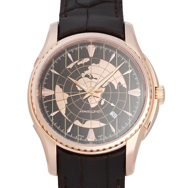 【48回払いまで無金利】SALE ハミルトン カーキ アクアリーバ GMT H34645591 メンズ(0015HMAS0001)【中古】【未使用】【腕時計】【送料無料】