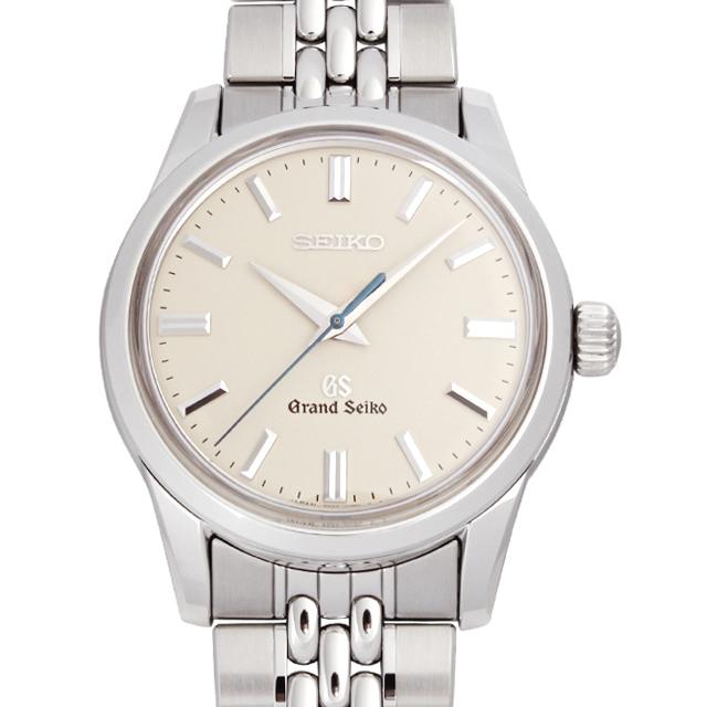 【48回払いまで無金利】グランドセイコー メカニカル SBGW035 メンズ(0256SEAS0001)【中古】【未使用】【腕時計】【送料無料】