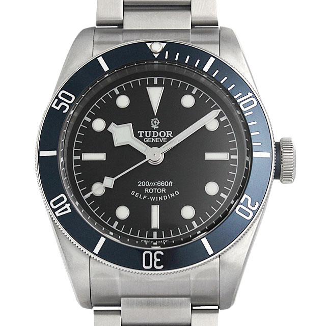 【48回払いまで無金利】チュードル ヘリテージ ブラックベイ 79220B メンズ(007NTUAN0046)【新品】【腕時計】【送料無料】