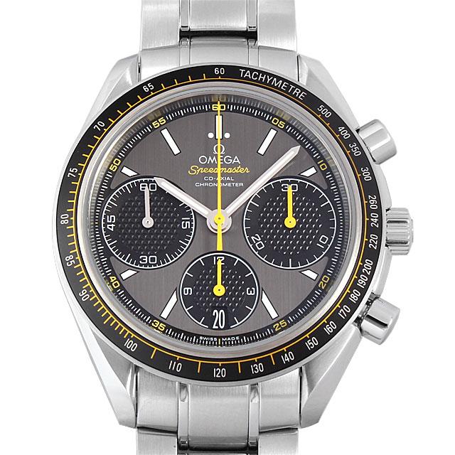 オメガ スピードマスター レーシング 326.30.40.50.06.001 メンズ(0068OMAN0006)【新品】【腕時計】【送料無料】