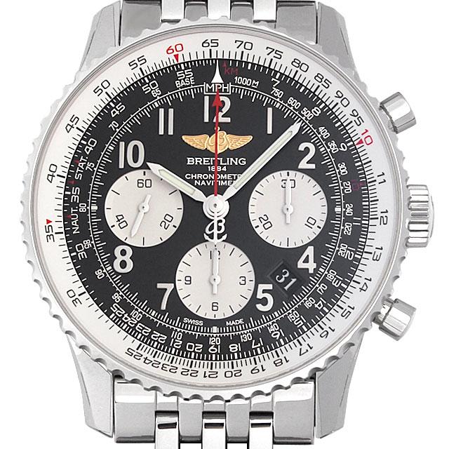 【48回払いまで無金利】ブライトリング ナビタイマー01 A022B02NP(AB0120) メンズ(004YBRAN0013)【新品】【腕時計】【送料無料】