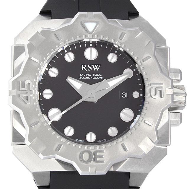 【48回払いまで無金利】SALE RSW ダイビングツール 7050.MS.R1.1.00 メンズ(003IRSWS0003)【中古】【未使用】【腕時計】【送料無料】
