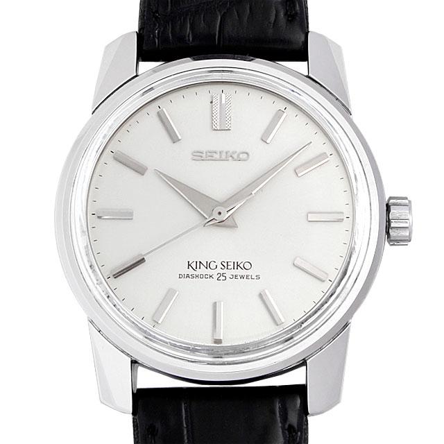 세이코 킹 세이코 세컨드 모델 44999 맨즈(0014 SEAA0001)