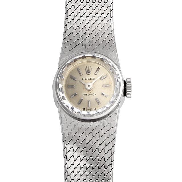 【48回払いまで無金利】ロレックス プレシジョン 31番 2632 レディース(008KROAA0002)【アンティーク】【腕時計】【送料無料】