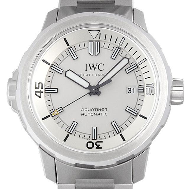 【48回払いまで無金利】IWC アクアタイマー オートマティック IW329004 メンズ(015PIWAN0014)【新品】【腕時計】【送料無料】