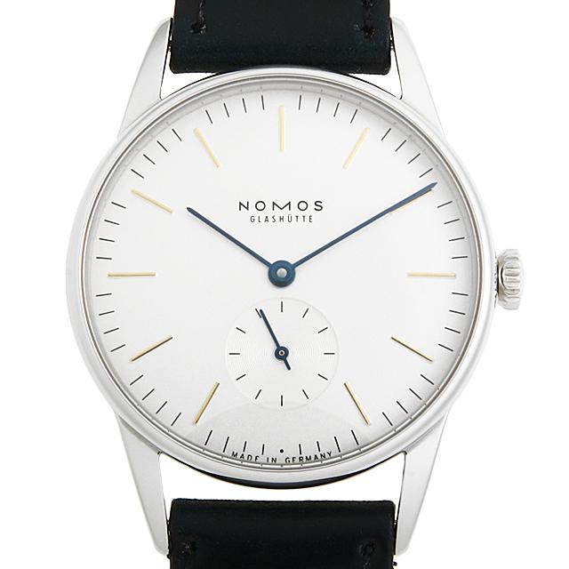 【48回払いまで無金利】ノモス オリオン OR1A3GW2(309) メンズ(0064NOAN0256)【新品】【腕時計】【送料無料】