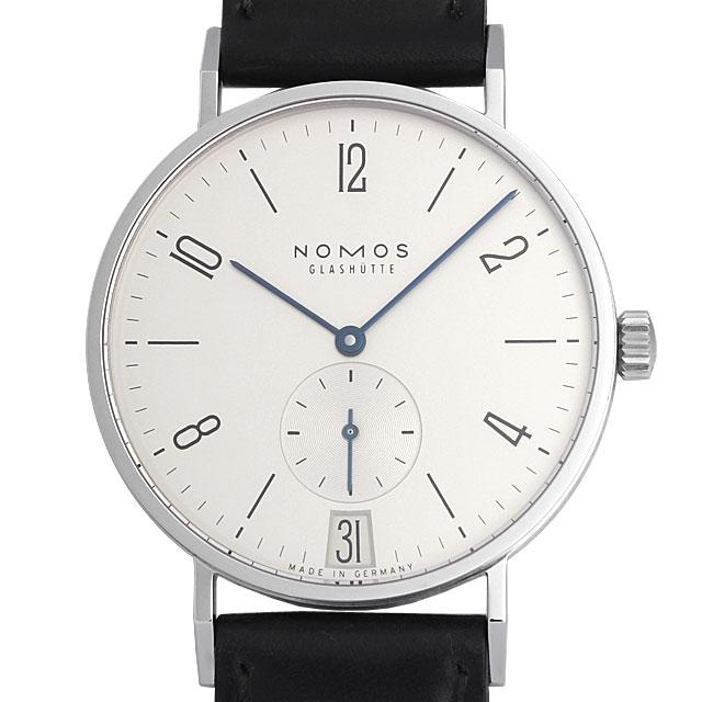 【48回払いまで無金利】ノモス タンジェント デイト TN1B1W2L(130) メンズ(0088NOAN0001)【新品】【腕時計】【送料無料】