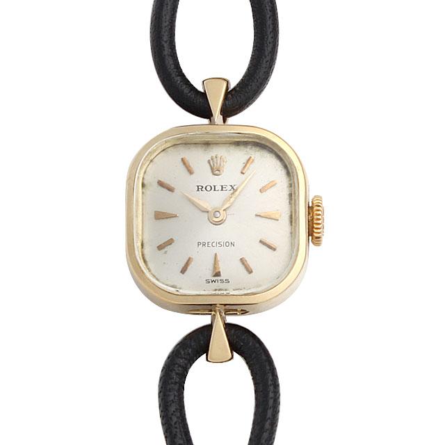 【48回払いまで無金利】SALE ロレックス プレシジョン 9803 レディース(0050ROAA0009)【アンティーク】【腕時計】【送料無料】