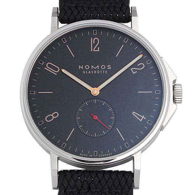 【48回払いまで無金利】ノモス アホイ アトランティック AH1E1AT2(552) メンズ(002GNOAR0012)【新品】【腕時計】【送料無料】