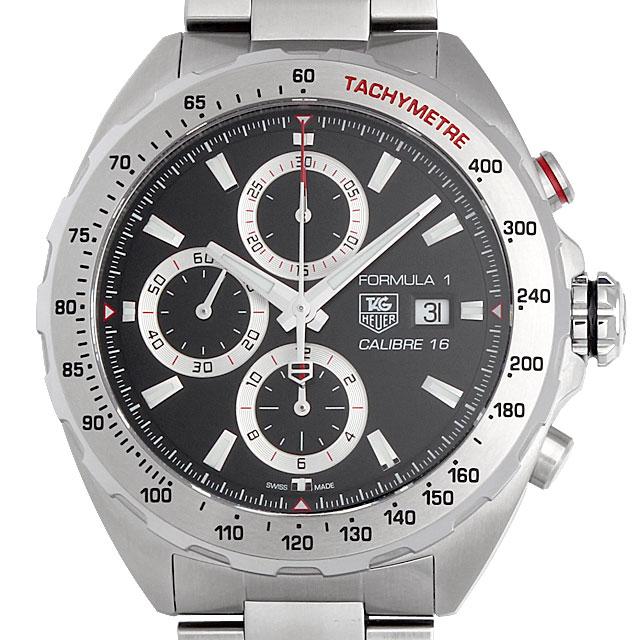 【48回払いまで無金利】タグホイヤー フォーミュラ1 クロノグラフ CAZ2010.BA0876 メンズ(0066THAN0268)【新品】【腕時計】【送料無料】