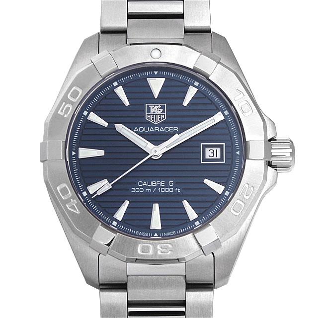 【48回払いまで無金利】タグホイヤー アクアレーサー WAY2112.BA0910 メンズ(004UTHAN0017)【新品】【腕時計】【送料無料】