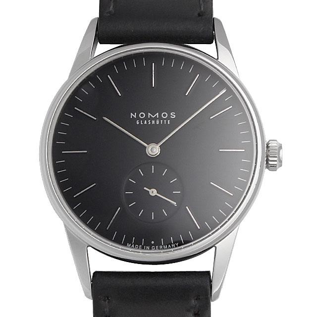 ノモス オリオン OR1A3SB2(307) メンズ(002GNOAR0010)【新品】【腕時計】【送料無料】
