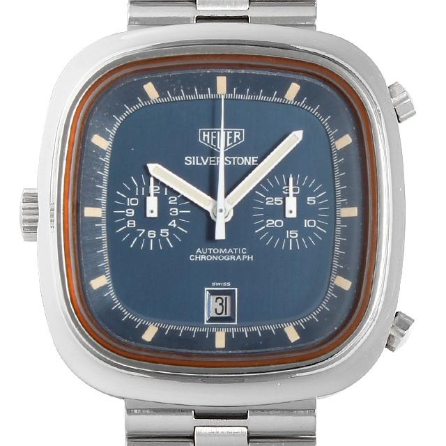 【48回払いまで無金利】タグホイヤー シルバーストーン 110.313 メンズ(006XTHAA0001)【アンティーク】【腕時計】【送料無料】