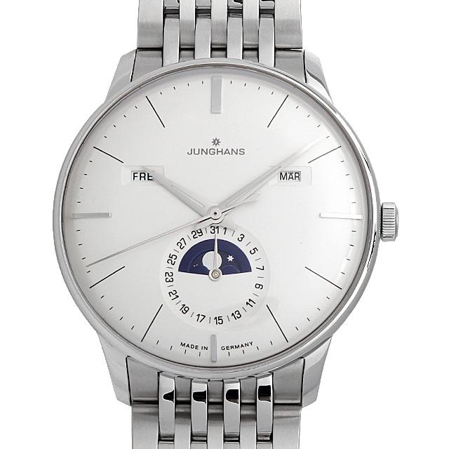 【48回払いまで無金利】ユンハンス マイスターカレンダー 027/4201.44 メンズ(002GJUAN0003)【新品】【腕時計】【送料無料】