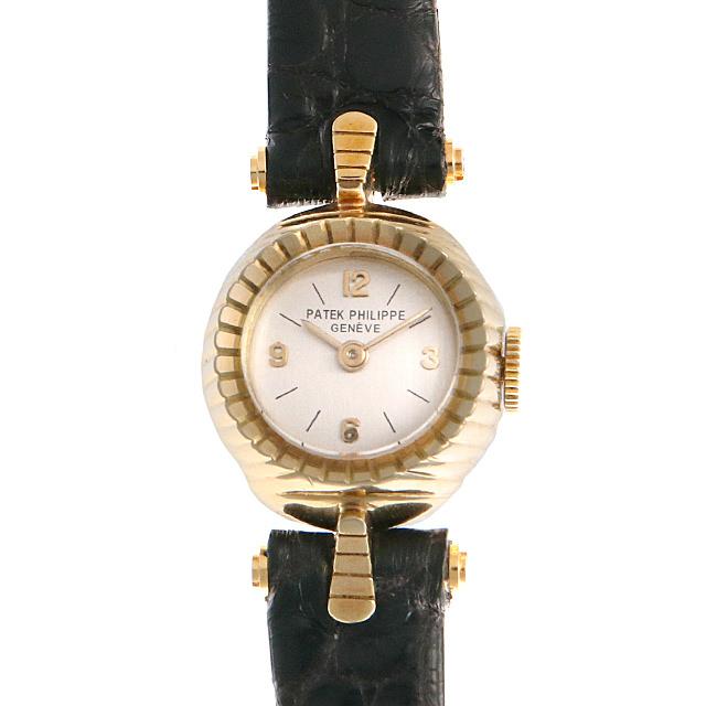【48回払いまで無金利】SALE パテックフィリップ カクテルウォッチ 3214J レディース(006BPPAA0003)【アンティーク】【腕時計】【送料無料】